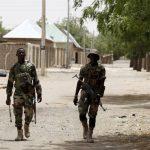 مقتل 20 جنديا بهجوم إرهابي في نيجيريا