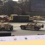 إيدكس: الإمارات تعلن عن صفقات عسكرية بقيمة 1.1 مليار دولار مع شركات عالمية