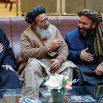 روسيا وأمريكا والصين ستسعى لإقناع طالبان بالمشاركة في المحادثات الأفغانية