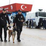 موجة اعتقالات جديدة بين العسكريين في تركيا