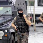 تركيا توقف 52 سوريا يشتبه بارتباطهم بتنظيم داعش