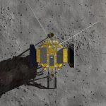 إنفوجرافيك| مسبار صيني على سطح الجانب الخفي للقمر