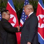 قبل قمة كيم وترامب.. إعلام كوريا الشمالية: نحن أمام منعطف تاريخي