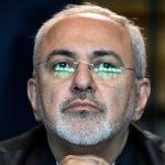 وزيرا خارجية إيران وفرنسا يجريان محادثات في بياريتس