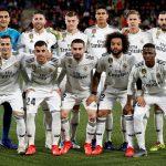 ريال مدريد يتعادل دون أهداف على أرضه مع فياريال