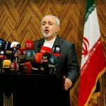 وزير الخارجية الإيراني يعلن استقالته على انستجرام
