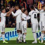 يونايتد يهزم برايتونوفنيسيوس يصنع الفارق لريال مدريد أمام بلد الوليد