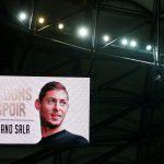 تكريم الراحل سالا قبل انطلاق مباريات الدوري الفرنسي