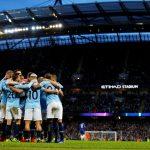 مانشستر سيتي يقود قاطرة الانتصارات نحو صدارة الدوري الإنجليزي