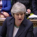 البرلمان البريطاني يرفض تأجيل الخروج من أوروبا.. وماي تقترح تصويتا جديدا