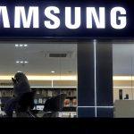 سامسونج تعلن عن هاتف جالاكسي فولد المجهز بتطبيقات من فيسبوك وجوجل