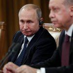 موسكو تعوّل على القمة الروسية التركية لاحتواء أزمة إدلب