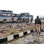 الهند.. حصيلة القتلى ترتفع إلى 25 جنديا في تفجير كشمير