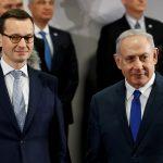 وفد بولندي يهدد بإلغاء زيارته لإسرائيل احتجاجا على تصريحات نتنياهو