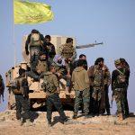 قوات سوريا الديمقراطية حررت 24 من مقاتليها من «داعش»