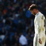 إصابة راموس قائد ريال مدريد بفيروس كورونا