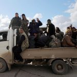 سوريا الديمقراطية تدعو لبقاء 1500 من قوات التحالف الدولي