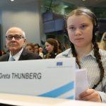 نواب نرويجيون يرشحون مراهقة سويدية لجائزة نوبل للسلام