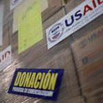 روسيا: المساعدات الأمريكية لفنزويلا ذريعة لتحرك عسكري