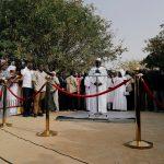 معسكر رئيس السنغال يعلن إعادة انتخابه وسط رفض من المعارضة