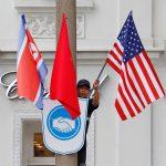 أمريكا تتطلع لمحادثات جديدة مع كوريا الشمالية