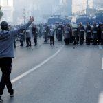 وكالة الأنباء الرسمية: إصابة 183 في احتجاجات