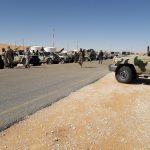اتفاق ليبي على نزع الألغام خلال 15 يوما لفتح الطريق الساحلي