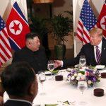 أمريكا تبدي استعدادها لاستئناف المفاوضات مع كوريا الشمالية