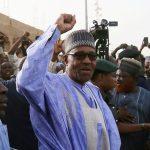 عصابات مسلحة تغلق شوارع لاجوس بعد خطاب الرئيس النيجيري