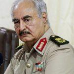 حفتر: المناخ السياسي سيكون أكثر جدوى بعد تحرير طرابلس 
