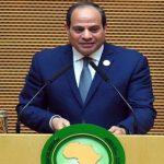 «روشتة» مصرية لبناء مستقبل قارة أفريقيا