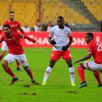 الأهلي المصري يبحث عن الفوز أمام سيمبا التنزاني بدوري أبطال أفريقيا