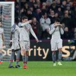 إيقاف حكم مباراة ليفربول ووست هام بالدوري الإنجليزي