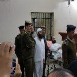 محكمة مصرية تحيل أوراق راهبين للمفتي في قضية قتل رئيس دير الأنبا مقار