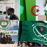 «شتاء الغضب» الجزائري يهدد بـ «فوضى خلاقة»