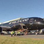 طائرة نيوزيلندية تكتشف بعد إقلاعها عدم حصولها على إذن بالهبوط في الصين