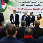 «ثوري فتح» يوصي عباس بالتعجل في مشاورات تشكيل الحكومة