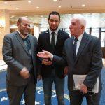 موسى أبو مرزوق: حوارات موسكو تمهد لاستئناف محادثات المصالحة الفلسطينية بالقاهرة