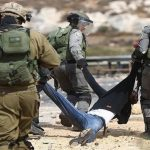 الاحتلال الإسرائيلي يطلق الرصاص على شاب فلسطيني في جنين
