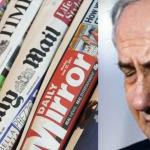 نافذة على الصحافة العالمية: «زلزال سياسي» يضرب نتنياهو