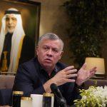 الملك عبد الله: الأردن حريص على تفعيل العمل العربي المشترك