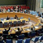 رئيس مجلس الأمن يدعو تركيا إلى حماية المدنيين في سوريا