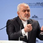 وزير الخارجية الإيراني: لا نستبعد صراعا عسكريا مع إسرائيل