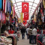 اتساع العجز التجاري لتركيا إلى 4.53 مليار دولار في ديسمبر