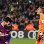 بطولة إسبانيا: رحلة محفوفة بالمخاطر لبرشلونة قبل مواجهتي كلاسيكو