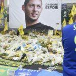 جثمان سالا يصل الأرجنتين استعدادا لمراسم الجنازة