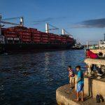 الجيش الفنزويلي يغلق كامل الحدود البحرية حتى 25 فبراير الجاري