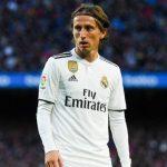 مودريتش يقترب من تجديد عقده مع ريال مدريد