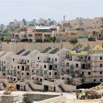 منظمة التحرير الفلسطينية تحذر من بناء نظام فصل عنصري بالضفة الغربية