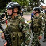 مقتل زعيم متمردين كولومبي منشق في عملية عسكرية